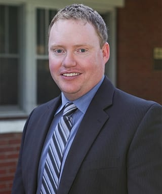 Aaron V. Robertson, MHR Law, Estates, Family Law, Personal Injury, Employment Lawyer Innisfail