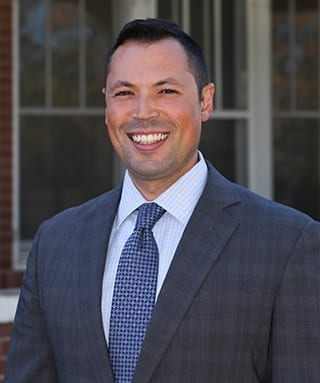 Daniel R. McPherson, MHR Law, Wills Real Estate Lawyer Olds
