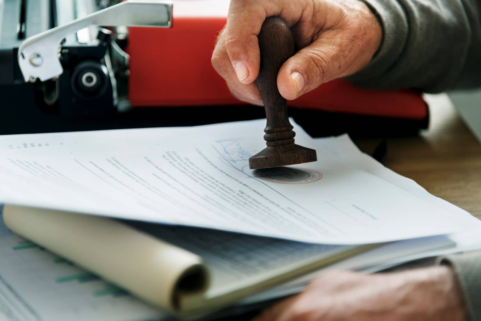MHR Law Notary Solutions